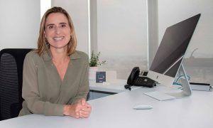 Directora del ICFES Mónica Ospina Londoño