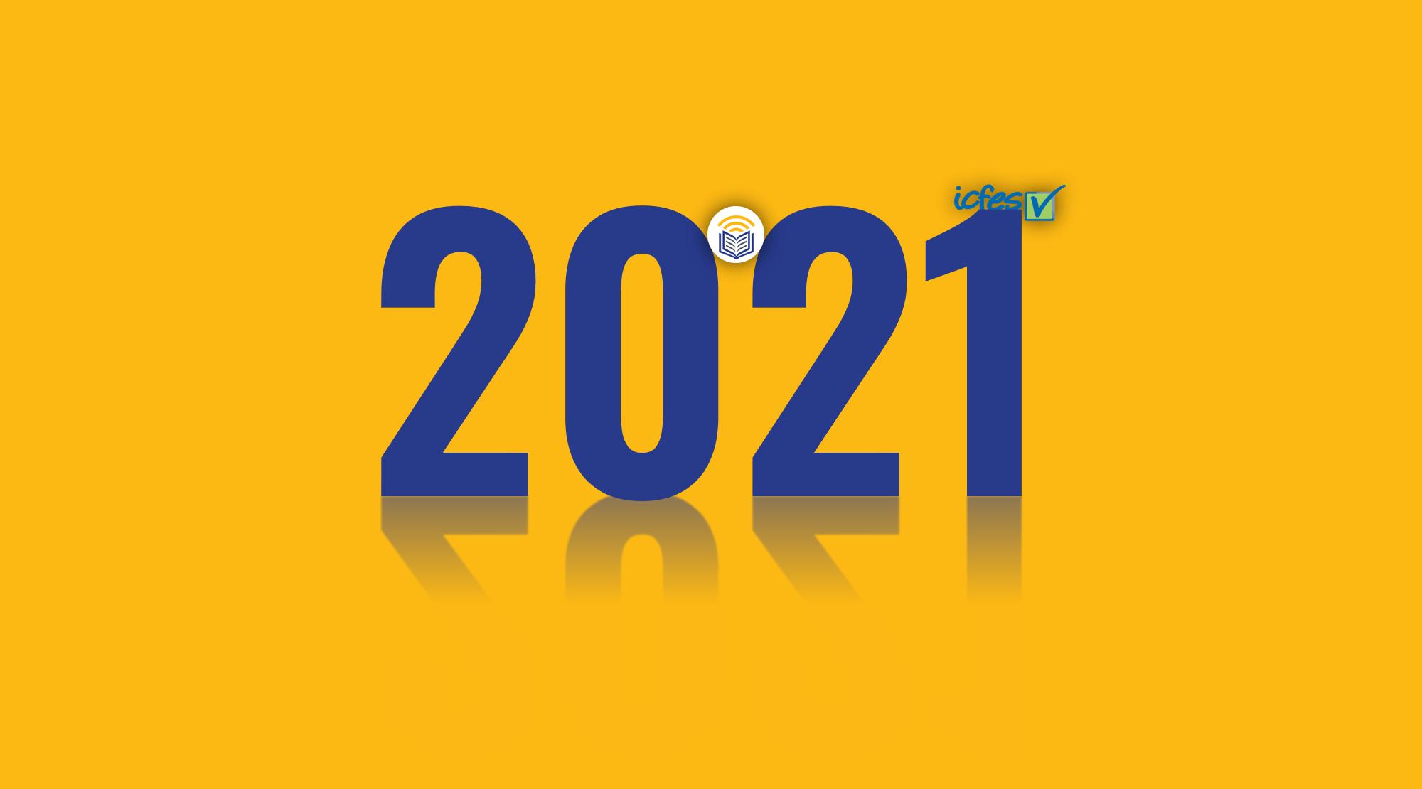 Calendario ICFES 2021