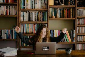 Aprender de forma virtual con el TECH de la Sabana