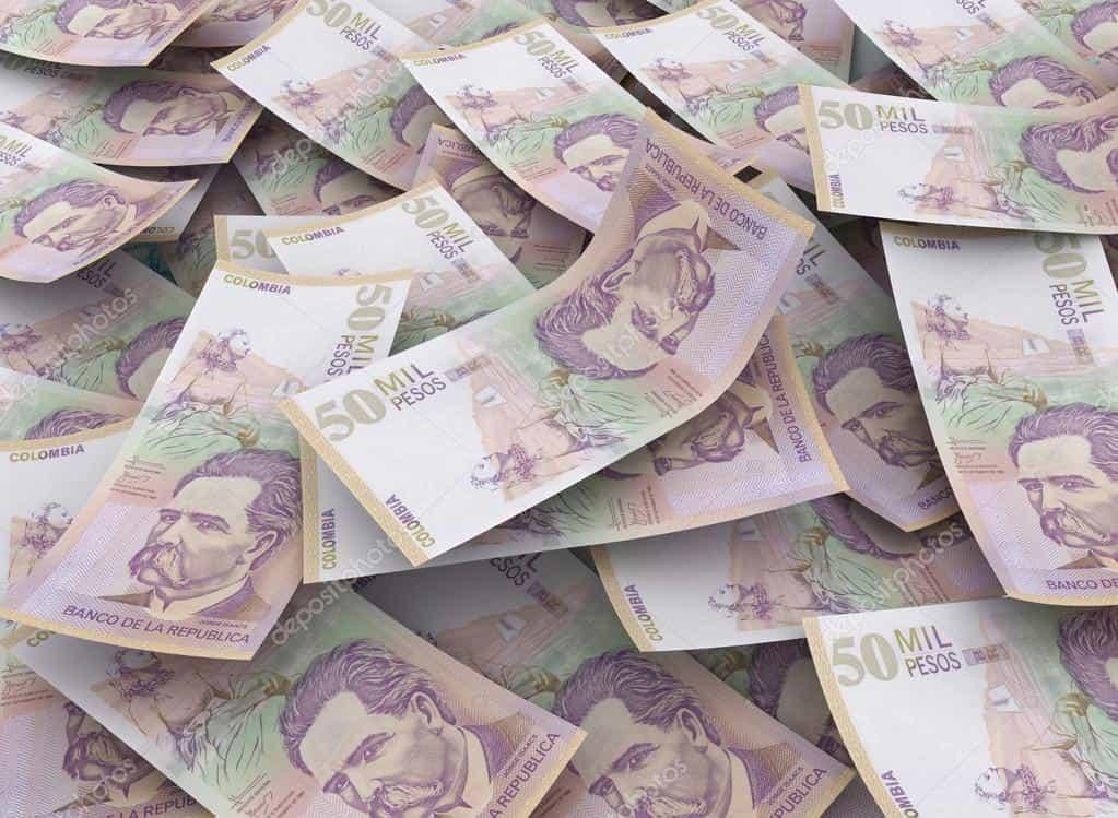 Lista de precios TECH de la Sabana