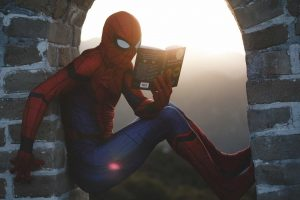 Los 4 pasos para desarrollar los superpoderes que da la comprensión lectora.